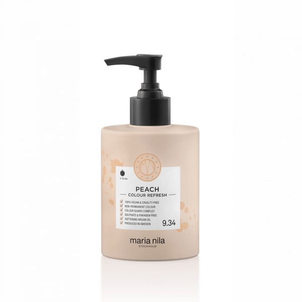 Maria_nila_color_refresh_peach_300ml