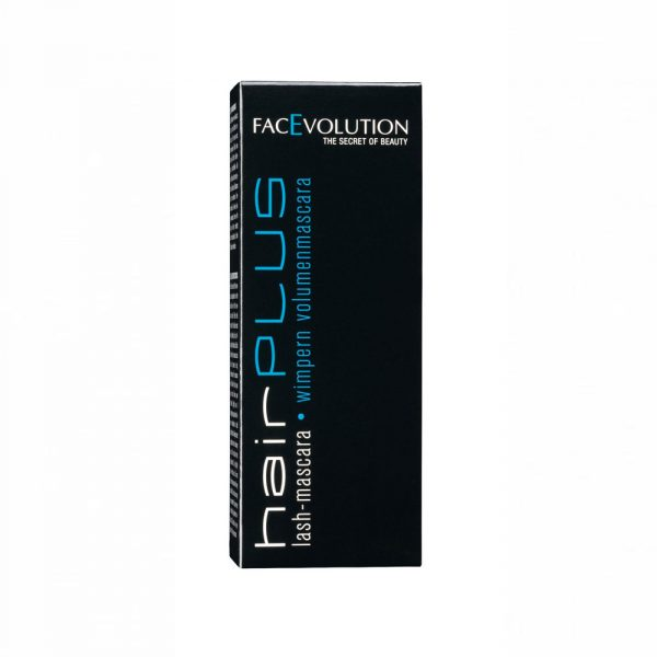 faceevolution_hairplus_mascara_packaging