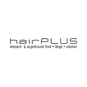 hairplus logo