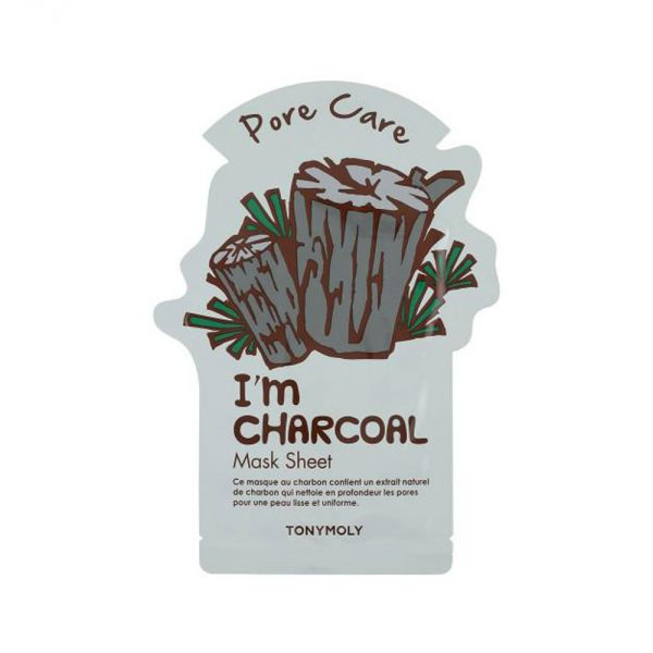tonymoly_sheet_mask_charcoal