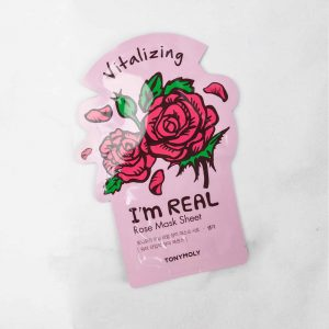 tonymoly_sheet_mask_rose